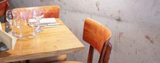 Sassotondo, la taverne toscane d'Oberkampf - 75011