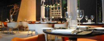 Le Cinq Codet, le restaurant d'hôtel à découvrir