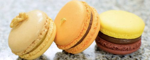 Retour sur la finale parisienne du Concours Macaron Amateur International