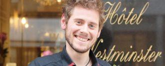 Tête à tête avec Bryan Esposito, Chef Pâtissier du Westminster