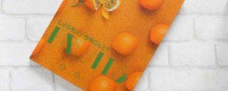 Livre, Fruits de Cédric Grolet