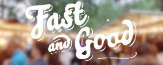 TV, Fast and Good la websérie docu d'Arte sur le phénomène fine food