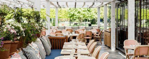 restaurant, L'île ... à Issy les Moulineaux