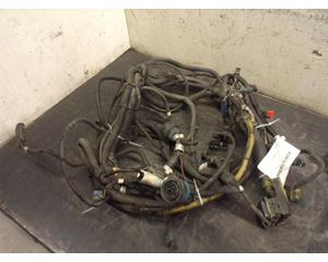 Kenworth Cab Wiring Harnesses For Sale