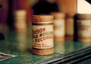 Old Discs