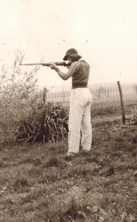 Wanda Shooting