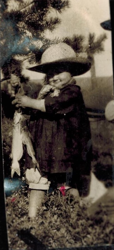 Wanda's fish