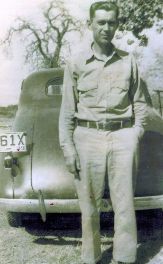 Nick Belt 1939 (2)