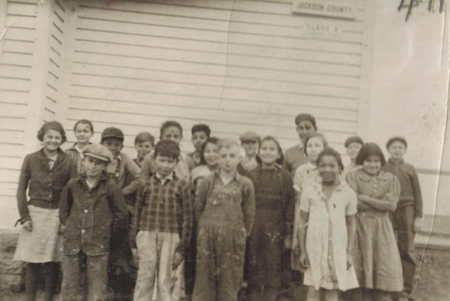Nieve and Blandin Schools 4-H Club