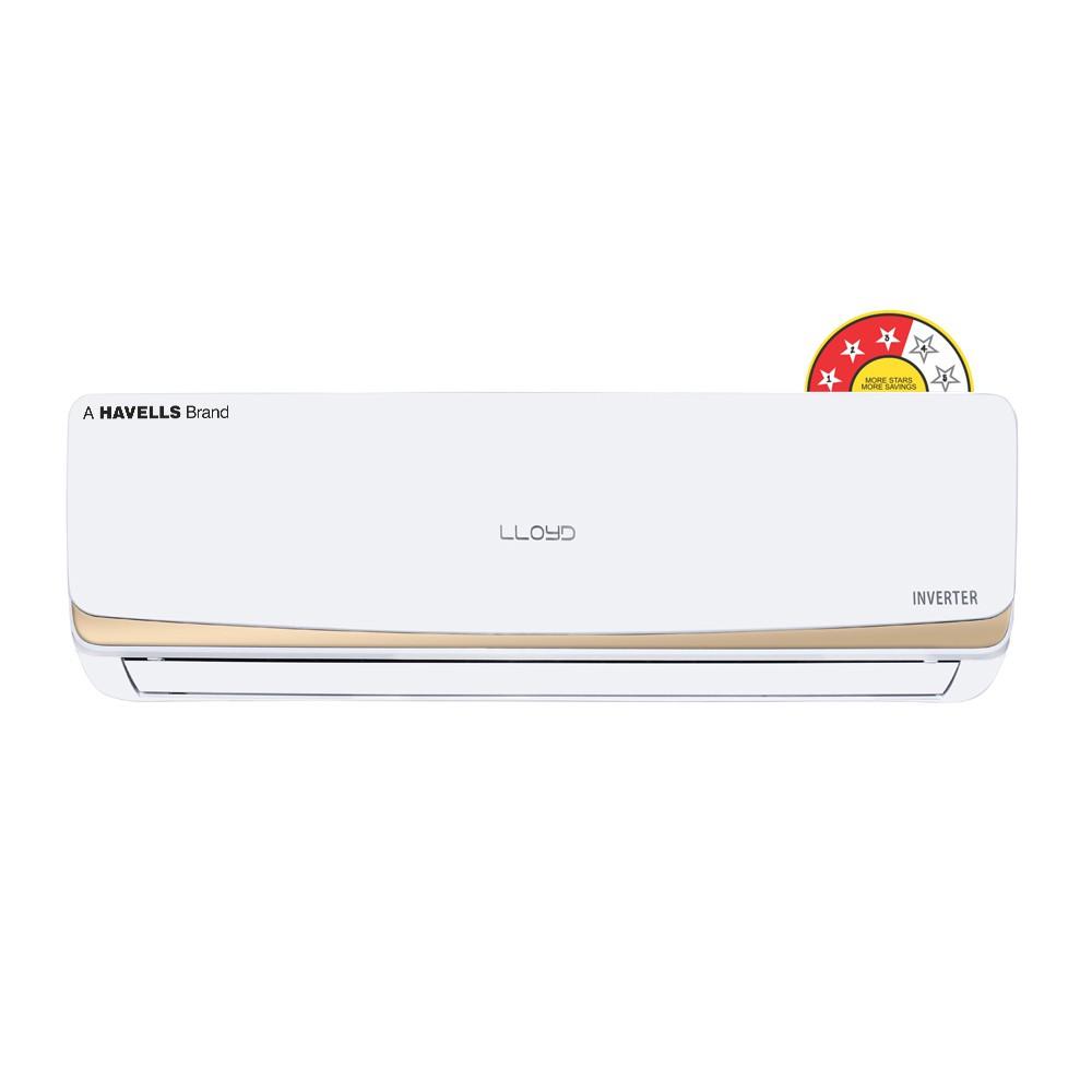 Lloyd LS18I3FI-O Cool Clean Split Wi-Fi Enabled 1.5 TR Air