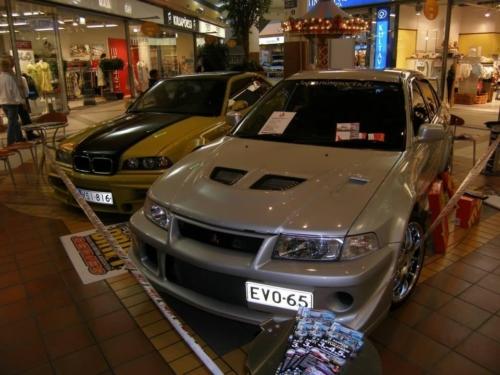 Mylly Motor Show 2005 - 2013