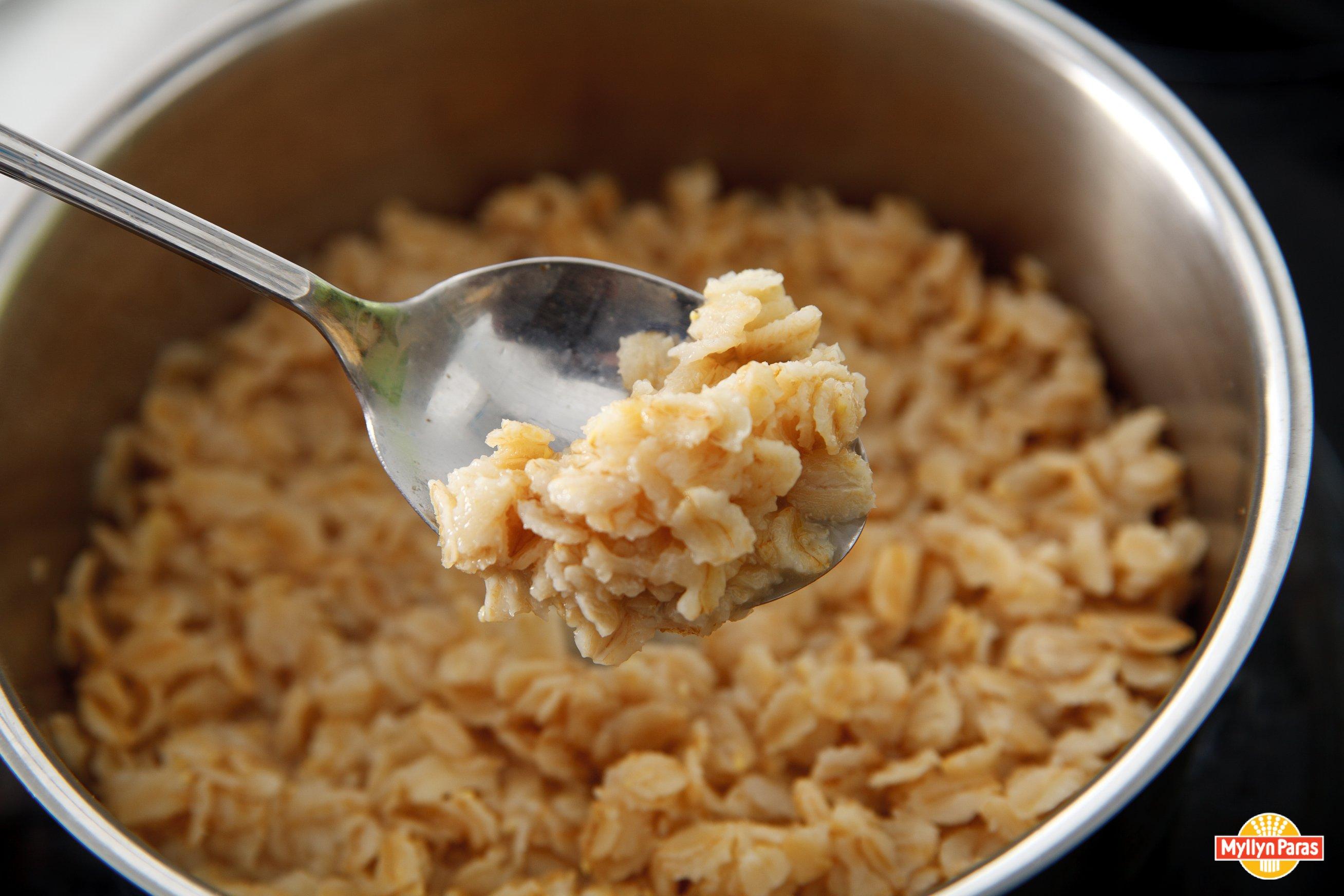 Porridge hercules quanto cuoco