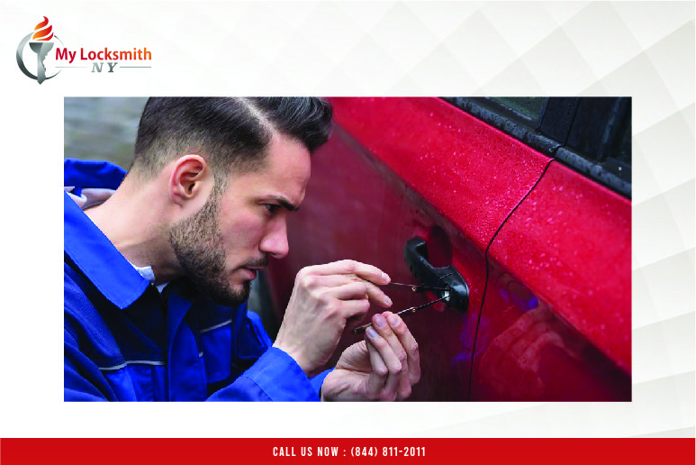 Locksmith Near Me for Car