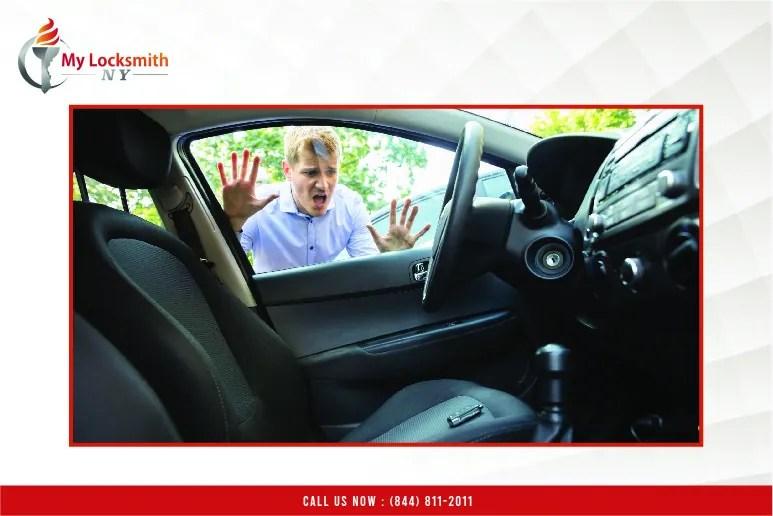 Car Lockout In Nassau County, NY