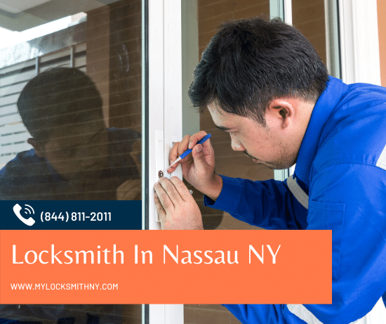 Locksmith in Nassau County NY