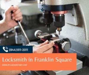 Locksmith in Franklin
