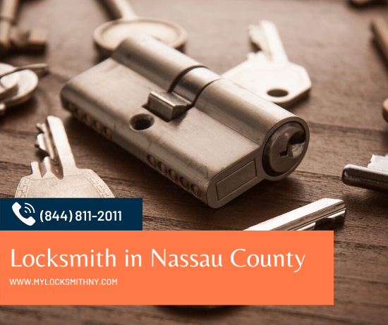 Locksmith in Nassau County