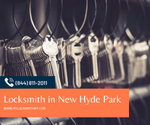Locksmith in New Hyde Park