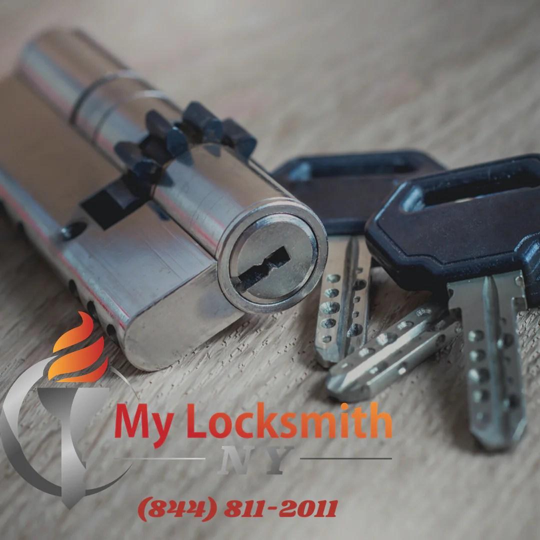 Locksmiths Near Me in Oceanside NY