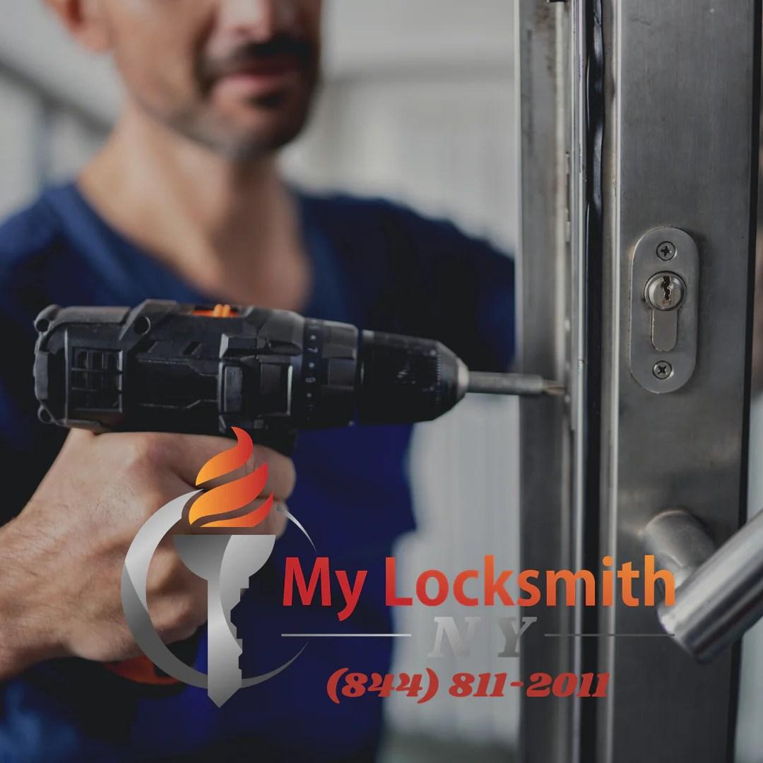 The Nearest Locksmith