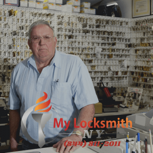 Locksmith Woodbury, NY