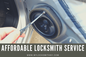 Mobile Car Key Replacement