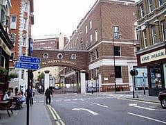 Restaurants Near Great George Street London