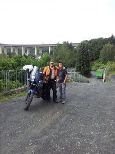 In Dillenburg