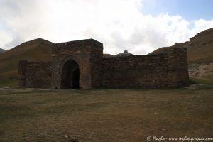 Tash Rabat