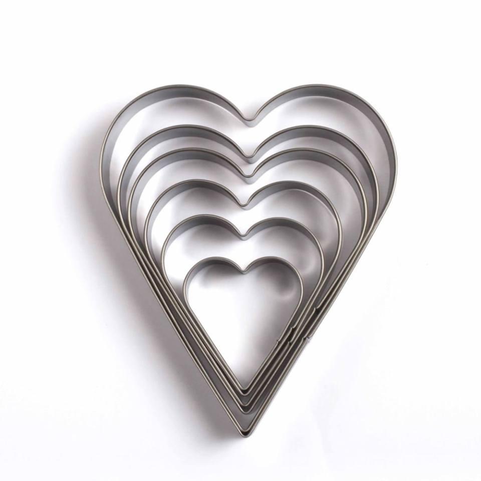 emporte piece coeur