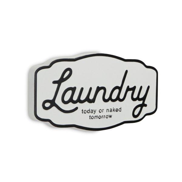 panneau laundry