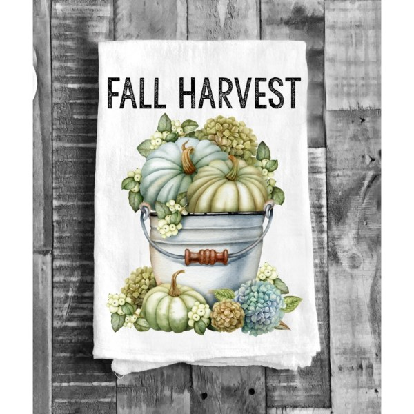 torchon fall harvest