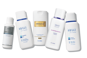 obagi, cleanser, skincare, skin care