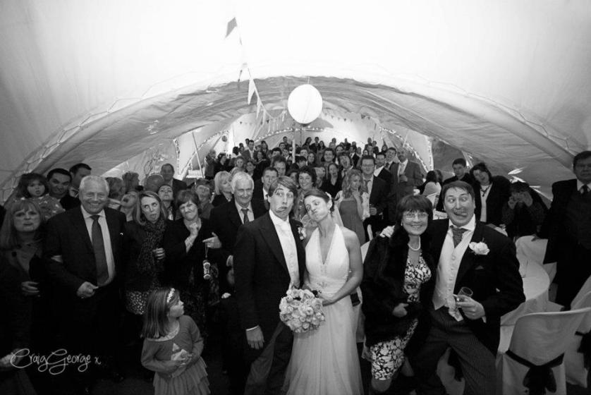 Wedding Inspiration by Craig Gerorge