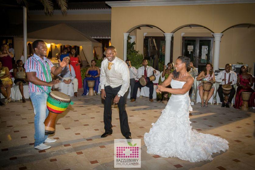 Trisha & Charlton's Polo Club Wedding ♥