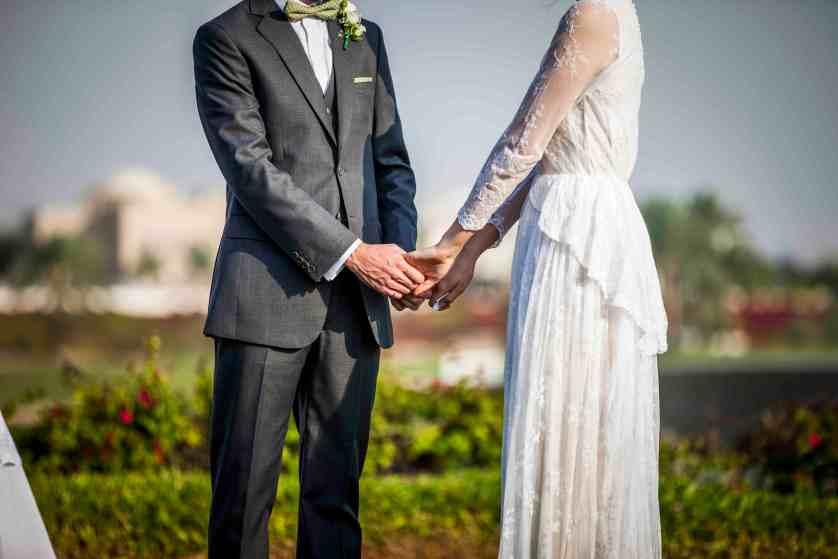 Getting married in Dubai?