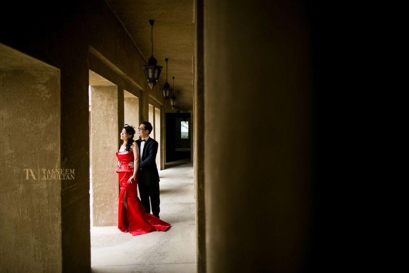 Tasneem AlSultan – wedding photographer