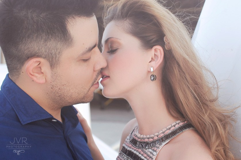 Engagement shoot by Liz @ JVR Photography