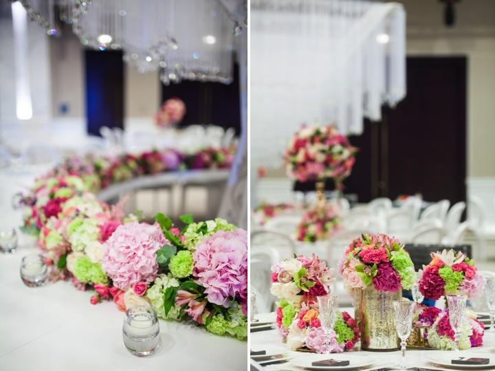 Weddings Spun with Originality and Panache…