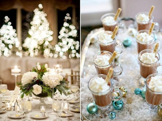 Festive Inspiration - My Lovely Wedding Blog