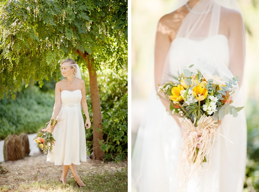 Styled Shoot | The bride wore vintage shoes