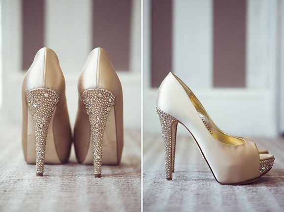 Sequined Sensations…. by Lovely Leena