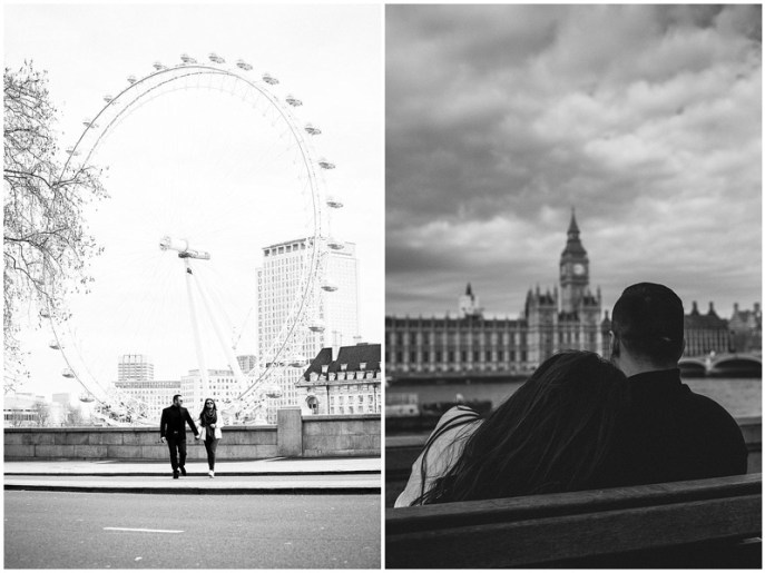 Photography by Taran Wilkhu - London style