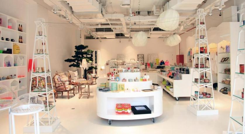 Shop by area… for your Dubai wedding