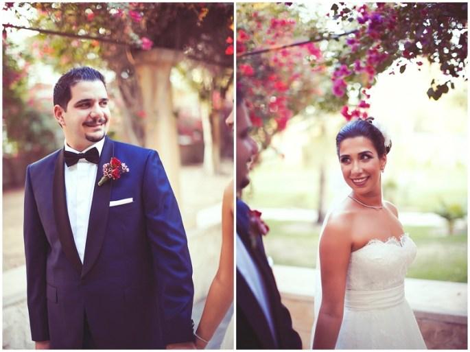 Dot the i's wedding & Events - A wedding at Desert Palm Hotel, Dubai