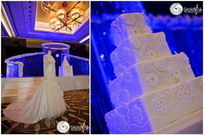 PARK HYATT WEDDING SHOWCASE