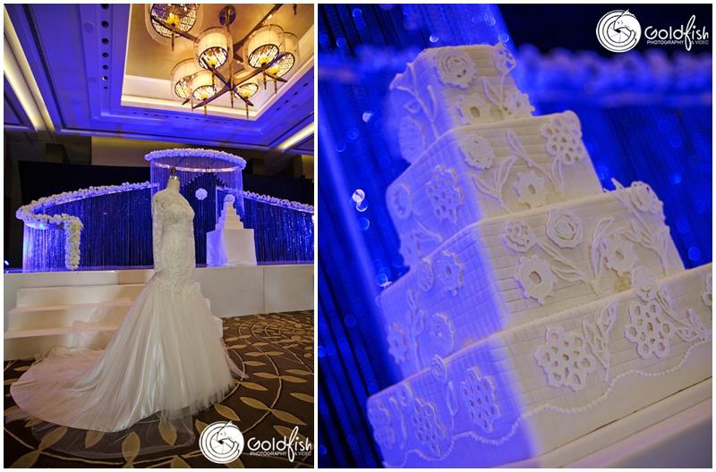 The Wedding Showcase @ The Park Hyatt