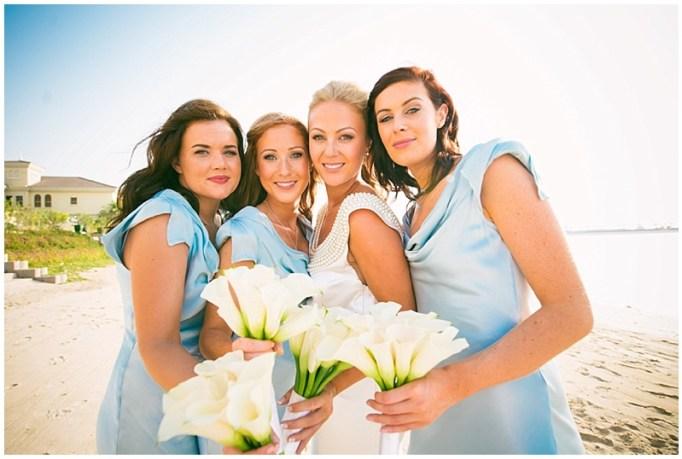 DUBAI WEDDING - THE PALM