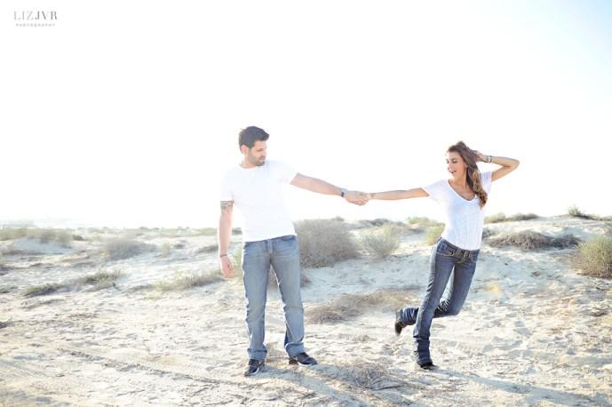 LIZ JVR PHOTOGRAPHY | ENGAGEMENT SHOOT | DUBAI