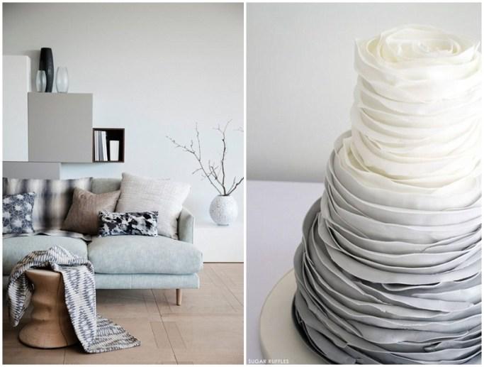 Grey Colour Inspiration